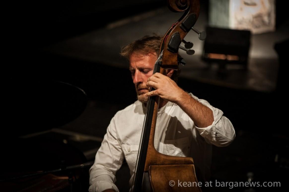 Guido Zorn - contrabbasso